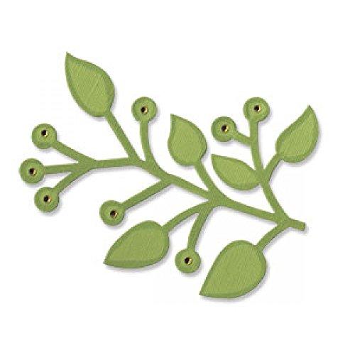 fustella-rami-ramo-con-foglie-656212-big-shot-sizzix-per-feltro-cartoncino-pelle-alluminio-carta-ell