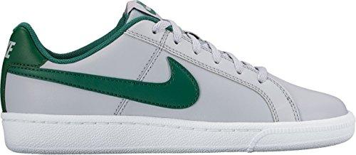 Nike Court Royale (Gs), Scarpe da Ginnastica Bambino Grigio