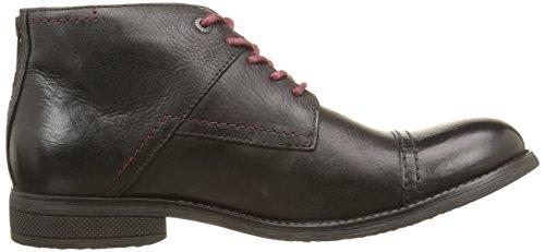 Kickers - Manato, Stivali classici alla caviglia Uomo Nero