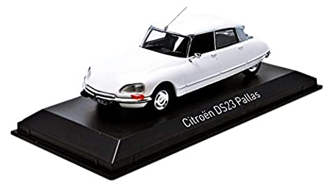 Norev - 157073 - Citroën - Ds 23 Berline -