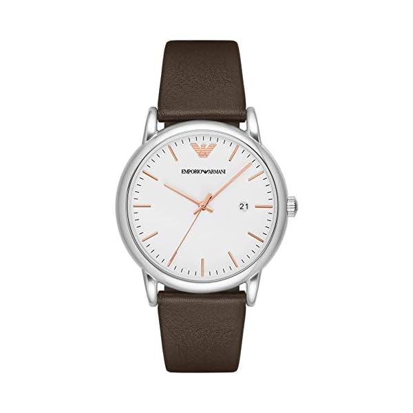 Emporio Armani AR11103 Reloj de Hombres