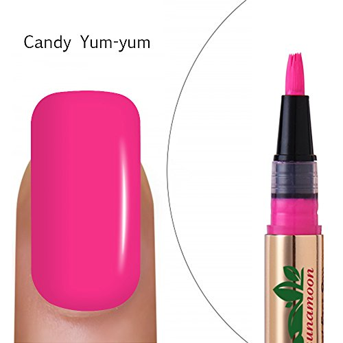 esmaltes-de-gel-de-unas-el-color-candy-yum-yumlagunamoon-to-go-gel-polish