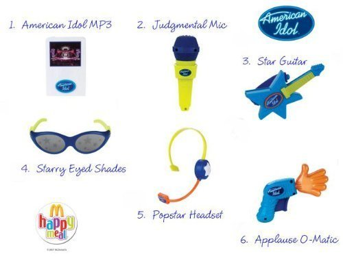 2008-mcdonalds-happy-meal-toy-american-idol-2-country-clay-music-toy-fast-food-collectible-action-fi