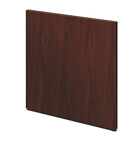 HON Tischplatte Preside Panel-Basis Single Pack Mahagoni -
