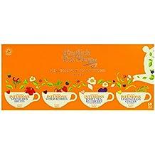 English Tea Shop Organic Infusion Tea Collection (Pack of 60 Tea Bags)