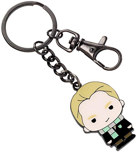 Harry Potter Cutie Collection - Llavero Draco Malfoy Llavero Standard