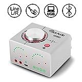 Nobsound Tone 100W (50Wx2) Multifonctionnel Bluetooth Hi-FI Audio Amp Amplificateur...