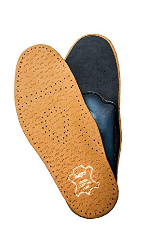 Orthotic Insoles Children Kids With Flat Feet, Arch Support And Shock Abosrbtion, Kaps Relax Kids (23 EUR / 6 UK Children)