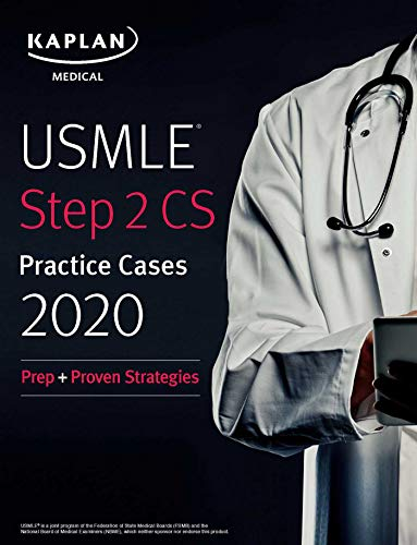 USMLE Step 2 CS Lecture Notes 2019: Patient Cases + Proven Strategies (USMLE Prep)