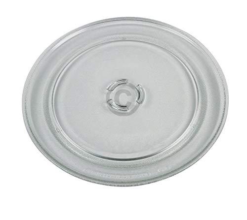 Drehteller für Mikrowelle Ø 360mm Whirlpool Bauknecht 481946678348 Indesit Ignis -