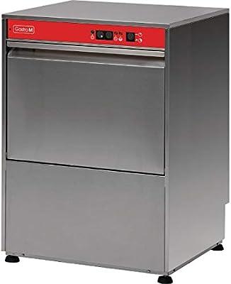 Lavavajillas Gastro M DW50 230V