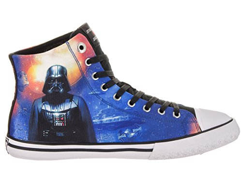 Héritage Vulc- Imperial Ruler Chaussures Skechers 52412 Black/Multi