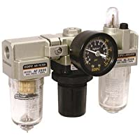SMC stile cavo 0.6cm BSP regolatore pressione dell
