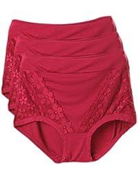 573fbfea8c Amazon.it: slip donna cotone - Unica / Donna: Abbigliamento