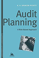 Audit Planning: A Risk-based Approach (IIA (Institute of Internal Auditors) Series)