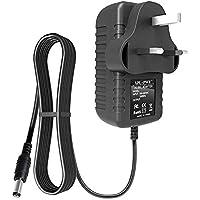 APL-PWR - Adaptador de alimentación de Repuesto para Teclado Digital Yamaha DD-11