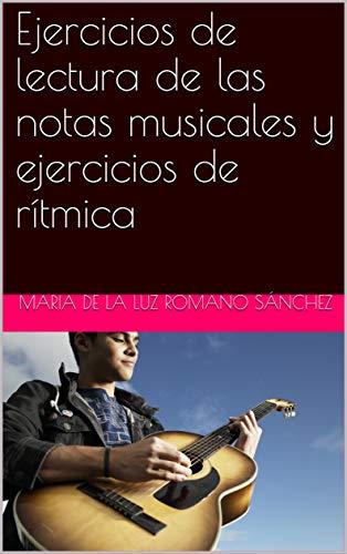 Ejercicios de lectura de las notas musicales y ejercicios de ...