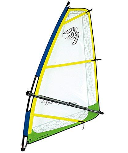 Ascan Pro Rigg komplett Rigg Windsurf 5,0qm