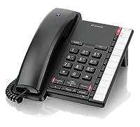 BT Converse 2200 Corded Telephone, Black