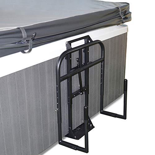 Flex-lifter (Coverlifter Flex Abdeckungsheber Abdeckungslifter Lift zum Leichten Öffnen der Abdeckung bei Whirlpools)