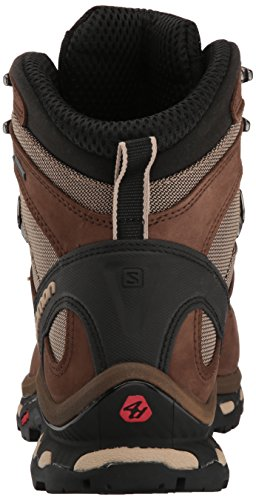 Salomon Quest 4d 2 Gtx, Stivali da Escursionismo Uomo Brown