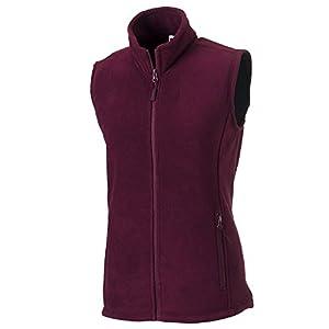 41qJg4es SL. SS300  - Russell Ladies Outdoor Fleece Jackets Gilet