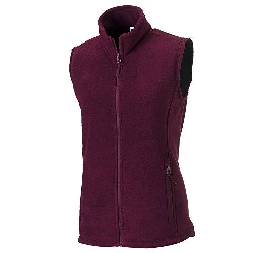russell-ladies-outdoor-fleece-jackets-gilet