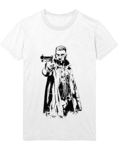 T-Shirt The Punisher