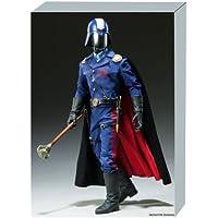 GI Joe / Comandante Cobra 1/6 figura (Jap?n importaci?n / El paquete y el manual est?n escritos en japon?s)