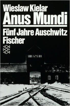 Anus Mundi. Fünf Jahre Auschwitz ( 1. Februar 1982 )