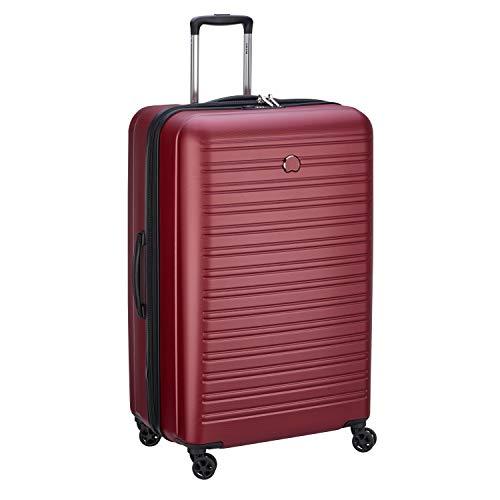 DELSEY PARIS SEGUR 2.0 Valise, 81 cm, 108,9 litres, Rouge