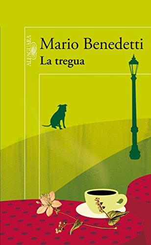 La tregua por Mario Benedetti