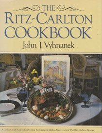 the-ritz-carlton-cookbook-by-vyhnanek-john-j-1986-hardcover
