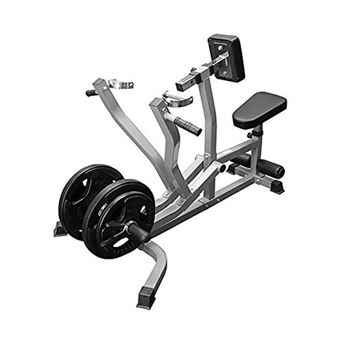 Valor Fitness Exercise Equipment Seated Row / Chest Pull by Valor Fitness