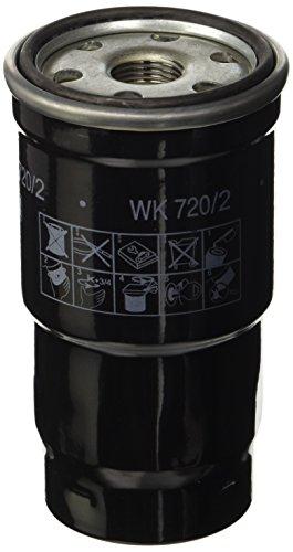 Preisvergleich Produktbild Mann Filter WK7202X Kraftstofffilter