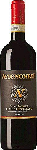 Avignonesi Vino Nobile di Montepulciano Cuvée 2013 Trocken (1 x 0.75 l)