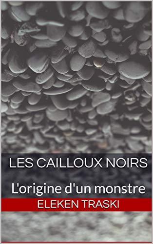 Télécharger Les cailloux noirs: L'origine d'un monstre (Dark stones t. 1) EPUB eBook gratuit
