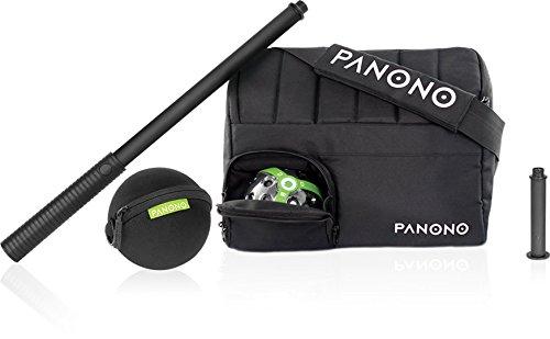 PANONO SET, 360 Grad Panorama Kamera mit 108 Megapixel und HDR, VR-Kamera - 4