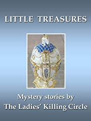 Little Treasures (The Ladies' Killing Circle) (English Edition)