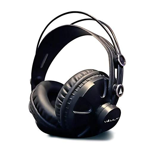 Vault HD680 Professional Monitoring Headphones