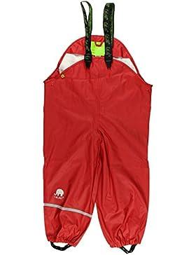 Celavi Rainwear Pants - Solid-Pantalones impermeable Niños