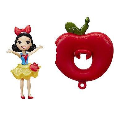 Preisvergleich Produktbild Disney Princess Little Kingdom Schwimm-Prinzessin - Schneewittchen