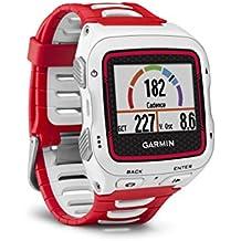 Garmin Forerunner 920XT GPS Montre avec HRM-Run - Blanc et Rouge