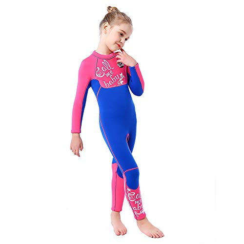 Z@xb Kinder Neoprenanzug Lange Hosen 3mm Premium Neopren Badeanzug Schwimmen Surfen Schnorchel Tauchen Schnorchel Zurück,XL - Premium-jugend-hosen