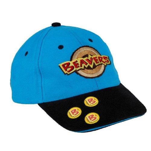 Scout Shops Ltd - Gorra de béisbol - para Hombre Azul Azul Talla única 542fe3751b6