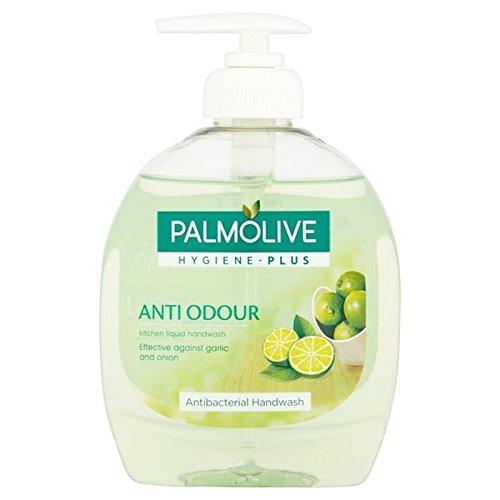 Lavaggio Palmolive Liquido Per Le Mani Con Estratto Di Calce 300Ml