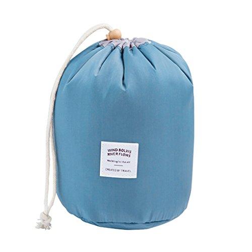 Bao Core Kosmetiktasche Makeupbag Aufbewahrungstasche Reisetasche Mit Kordelverschluss Grosse Kapazität