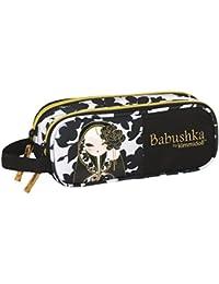 Safta 811633513 Babushka Estuches, 21 cm, Multicolor