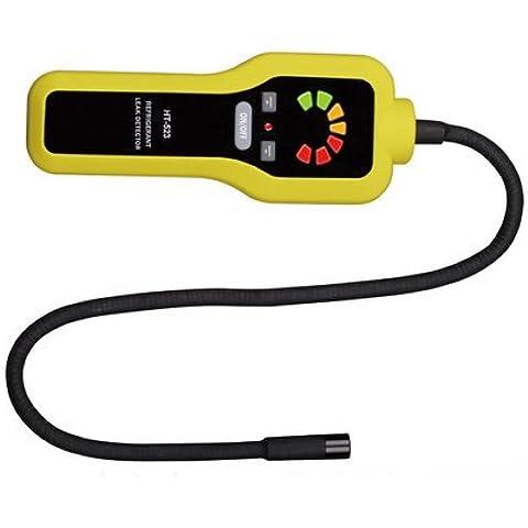 Alta calidad refrigerante–Detector de fugas (HT de 523) frío mediano–Detector de fugas