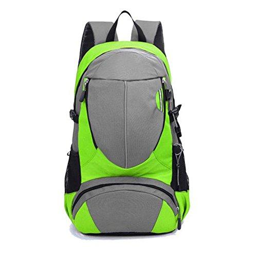 DONG Masse / Schulter / travel / Bergsteigen Tasche green